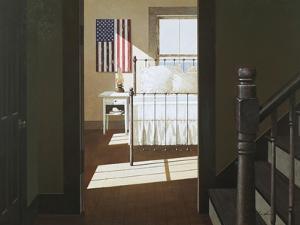 Bedroom by Zhen-Huan Lu