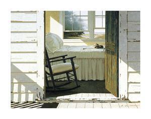 Quiet Time by Zhen-Huan Lu