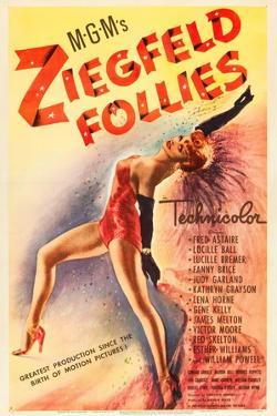 Ziegfeld Follies, 1946