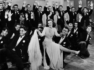 Ziegfeld Follies, Judy Garland, 1946