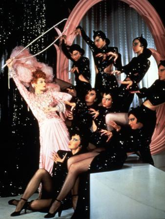 Ziegfeld Follies, Lucille Ball, 1946, Cat Tamer