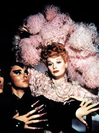 Ziegfeld Follies, Lucille Ball, 1946