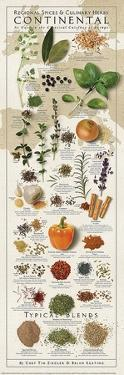 Regional Spices - Continental by Ziegler/Keating