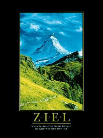Ziel (Berg)