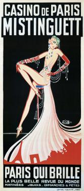 Casino de Paris by Zig (Louis Gaudin)