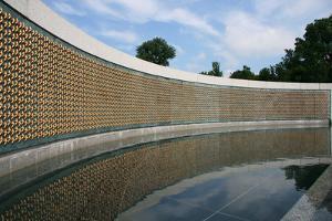 World War II Memorial, Washington DC by Zigi