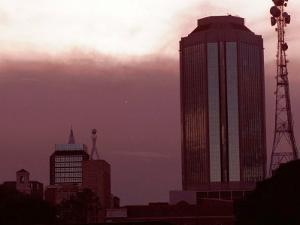 Zimbabwe's Reserve Bank Building