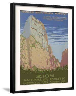 Zion National Park, c.1938