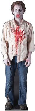 Zombie Guy Lifesize Standup