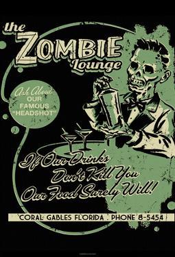 Zombie Lounge
