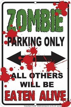 Zombie Parking
