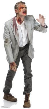Zombie Snatcher Standup