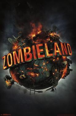 Zombieland - Key Art