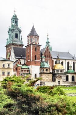 Krakow by Zoom-zoom