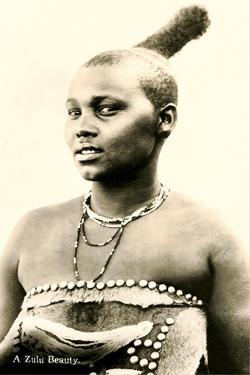 Zulu Beauty