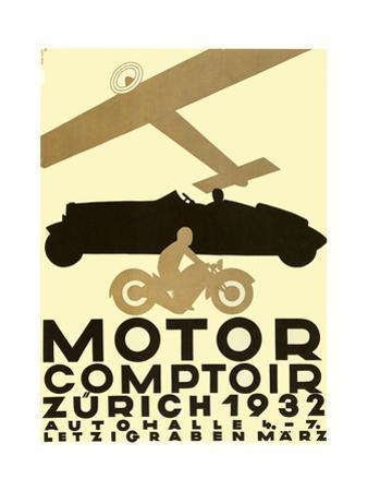 Zurich Cars