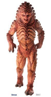 Zygon - Doctor Who Series 9