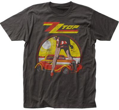 ZZ Top- Legs Mobile