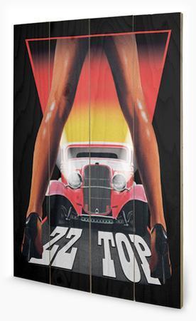 ZZ Top - Legs