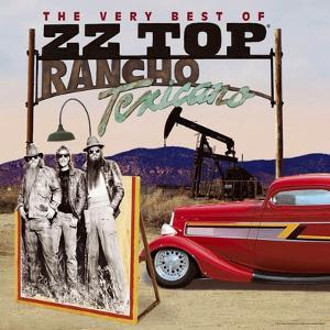 ZZ Top - Rancho Texicano, 2004