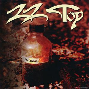 ZZ Top - Rhythmeen, 1996