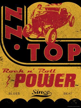 Affordable ZZ Top Posters for sale at AllPosters.com