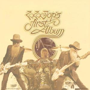 ZZ Top - ZZ Top's First Album, 1971