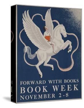 1941 Children's Book Council Book Week
