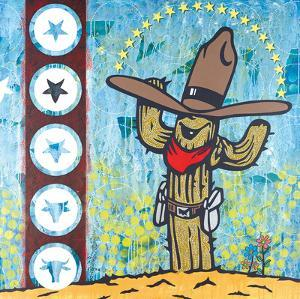 Cactus Cowboy by Adam Green