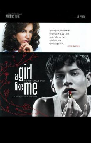 A Girl Like Me: The Gwen Araujo Story Affiche originale