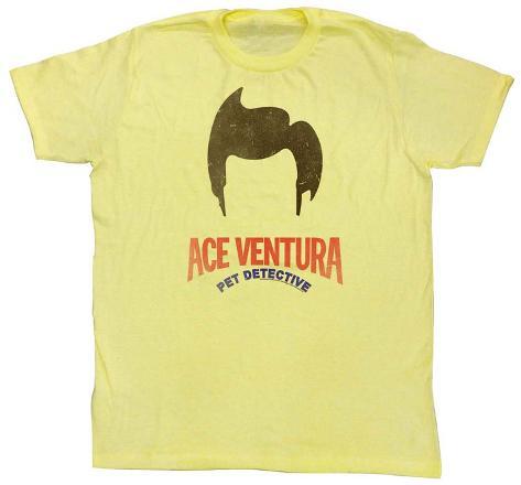 Ace Ventura - Hair T-shirt