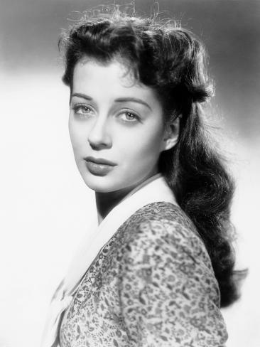 Angel and the Badman, Gail Russell, 1947 Photographie
