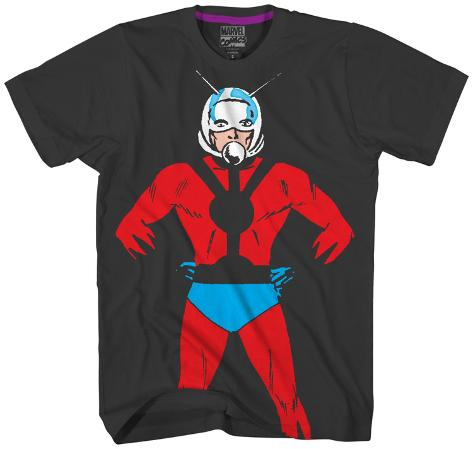 Ant Man- Full Size T-shirt