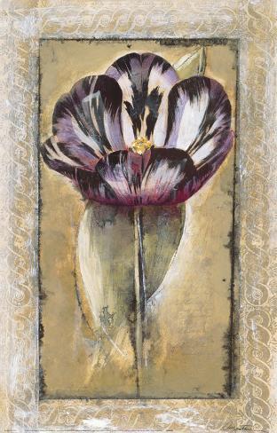 Tulipes Reproduction d'art