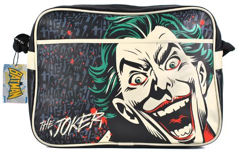 Batman - Joker Retro Bag Sacs spéciaux