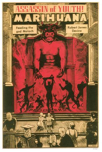Bison américain Affiche originale