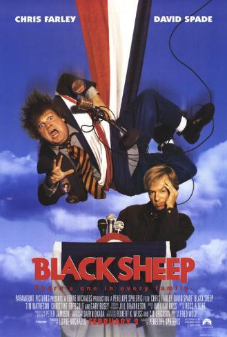 Black Sheep Affiche originale