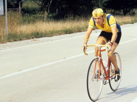 Breaking Away, Dennis Christopher, 1979 Photographie