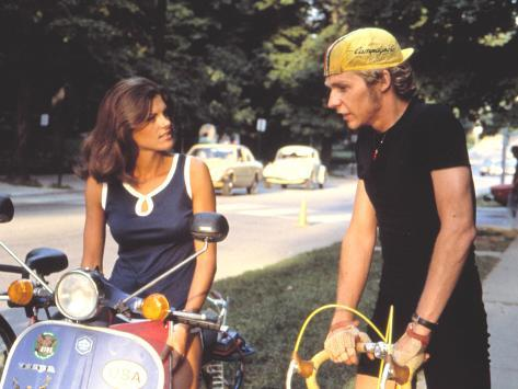 Breaking Away, Robyn Douglass, Dennis Christopher, 1979 Photographie