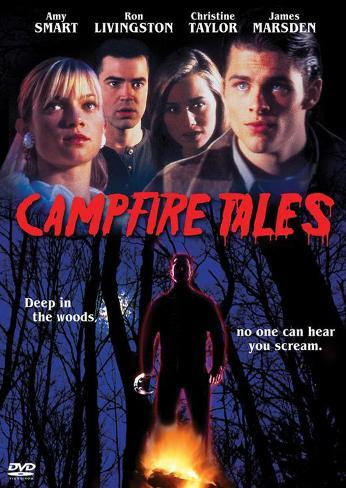 Campfire Tales Poster