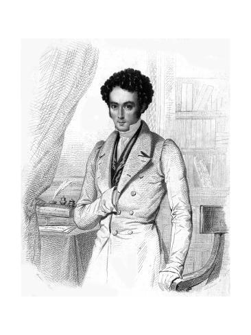 Charles Michel Billard Reproduction procédé giclée