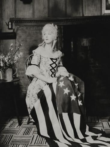 Vanity Fair - July 1926 Reproduction photographique