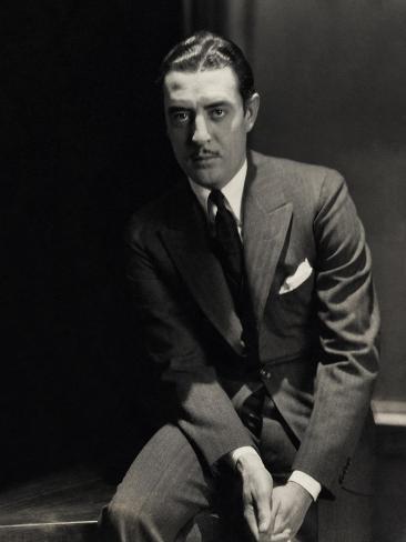 Vanity Fair - June 1926 Reproduction photographique Premium