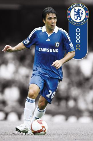 Chelsea - Deco Poster