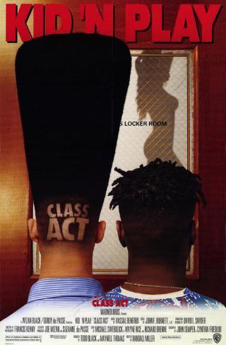 Class Act Affiche originale