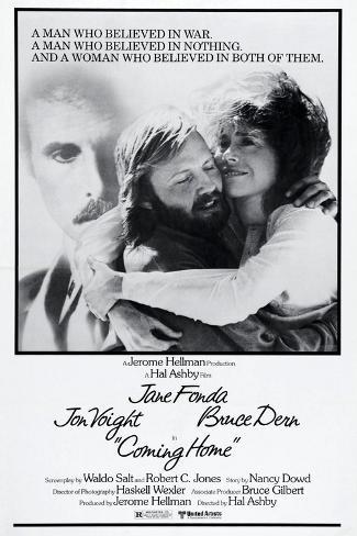 Coming Home, 1978 Reproduction procédé giclée