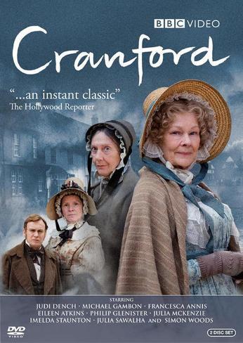 Cranford Affiche originale