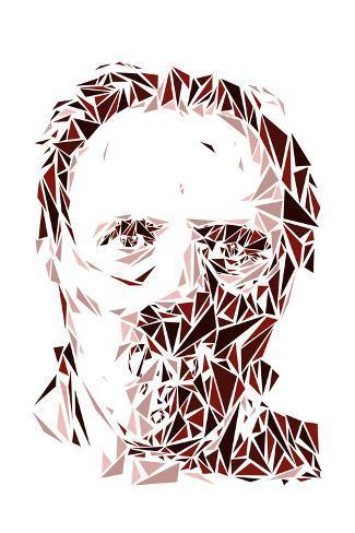Hannibal Lecter Reproduction d'art