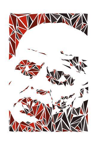 Nosferatu Reproduction d'art