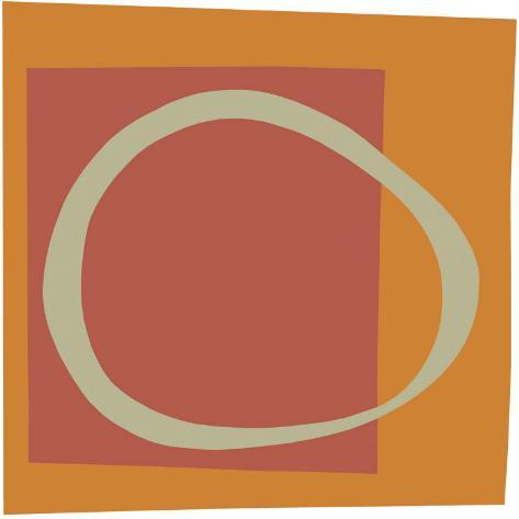 Omega (Seri) Toile tendue sur châssis